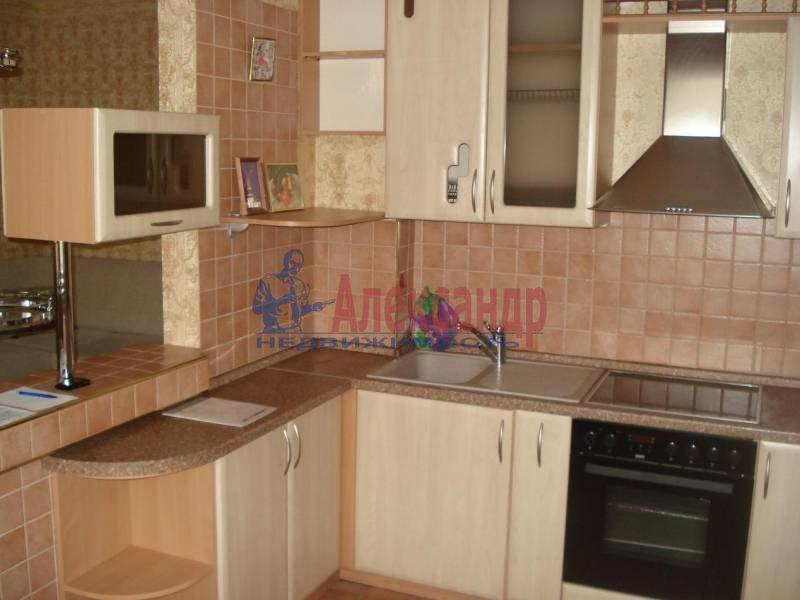 2-комнатная квартира (53м2) в аренду по адресу Шотмана ул., 11— фото 3 из 8