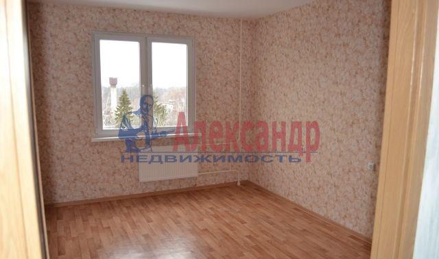 3-комнатная квартира (75м2) в аренду по адресу Приозерское шос., 10— фото 10 из 10