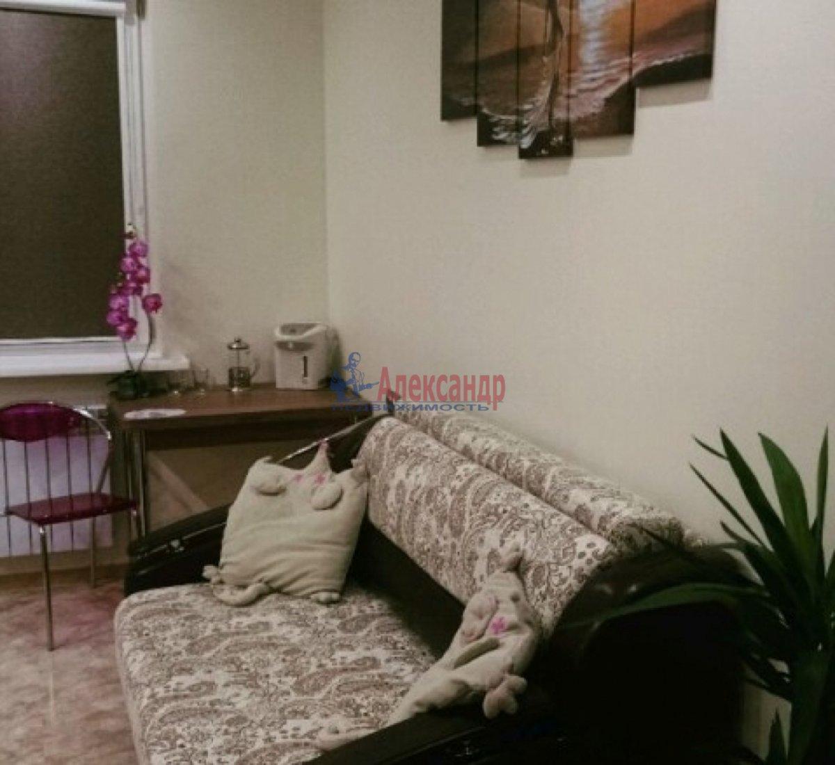 2-комнатная квартира (50м2) в аренду по адресу Богатырский пр., 50— фото 7 из 9