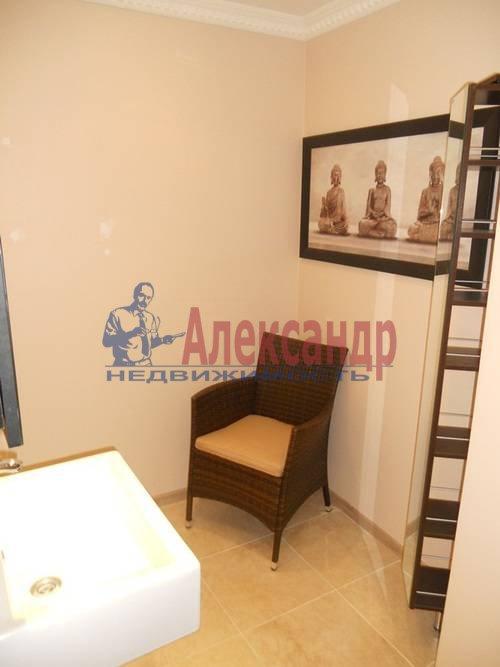 2-комнатная квартира (76м2) в аренду по адресу Дачный пр., 17— фото 4 из 13