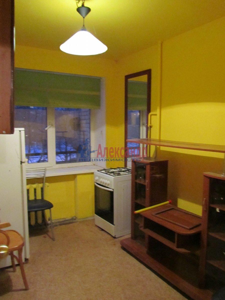 1-комнатная квартира (39м2) в аренду по адресу Обводного канала наб., 108— фото 1 из 7