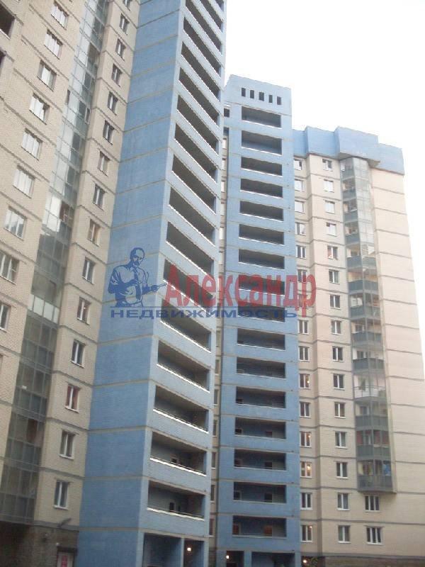 1-комнатная квартира (42м2) в аренду по адресу Байконурская ул., 24— фото 11 из 13