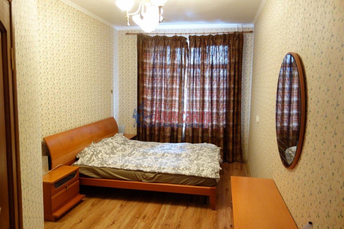 3-комнатная квартира (82м2) в аренду по адресу Боткинская ул., 15— фото 2 из 20