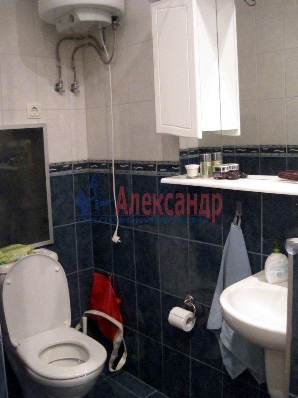 1-комнатная квартира (38м2) в аренду по адресу Красное Село г., Спирина ул., 14— фото 5 из 8