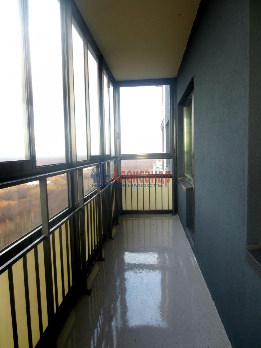 2-комнатная квартира (55м2) в аренду по адресу Мебельная ул., 35— фото 6 из 8
