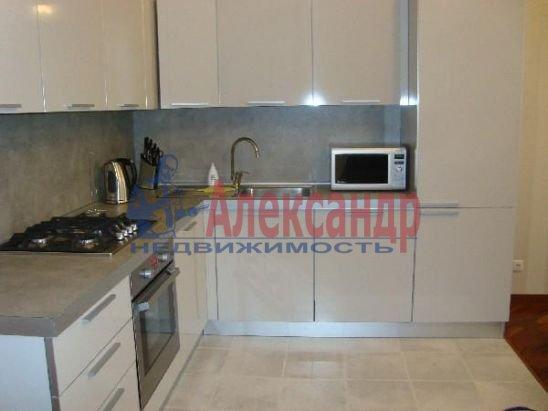 2-комнатная квартира (80м2) в аренду по адресу Соляной пер.— фото 1 из 8