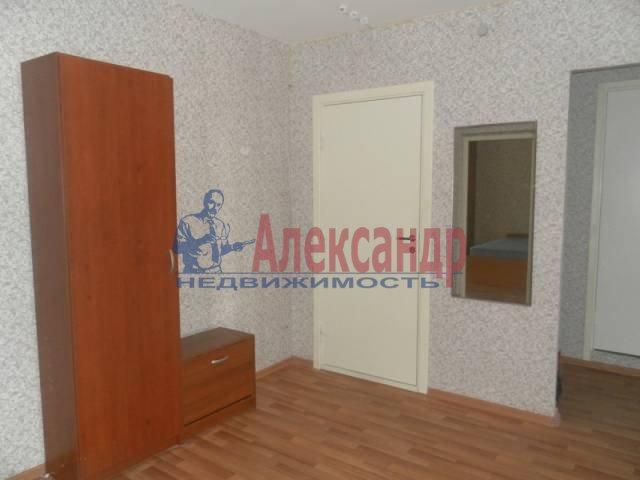 3-комнатная квартира (80м2) в аренду по адресу Туристская ул., 11— фото 4 из 7