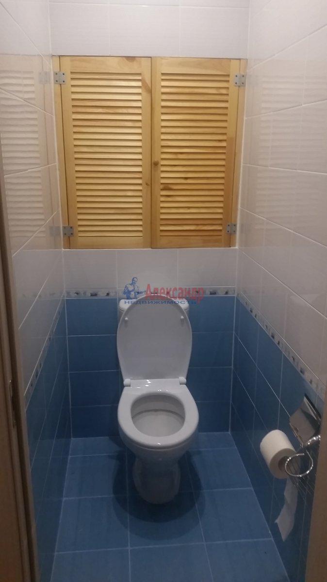 2-комнатная квартира (59м2) в аренду по адресу Обуховской Обороны пр., 110— фото 5 из 18