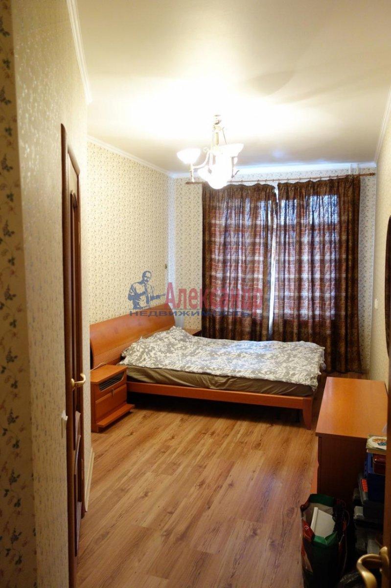 3-комнатная квартира (82м2) в аренду по адресу Боткинская ул., 15— фото 3 из 20