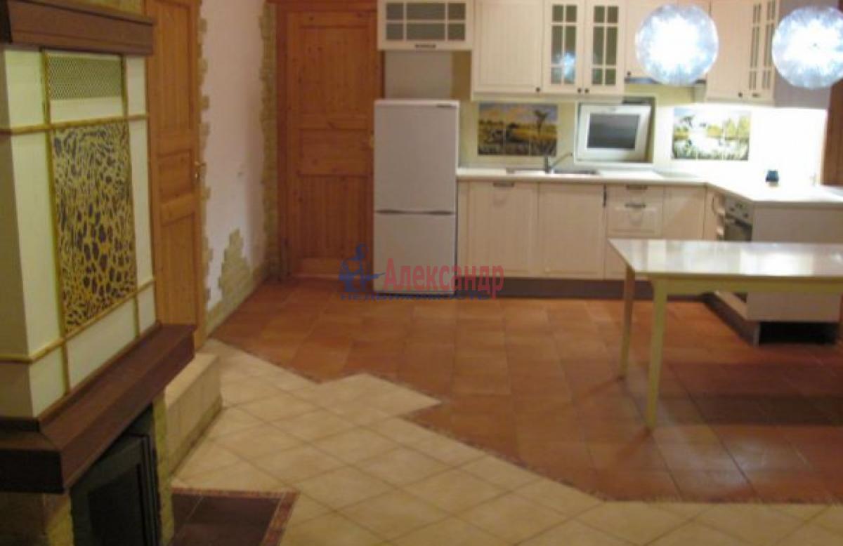 Дом (80м2) в аренду — фото 1 из 6