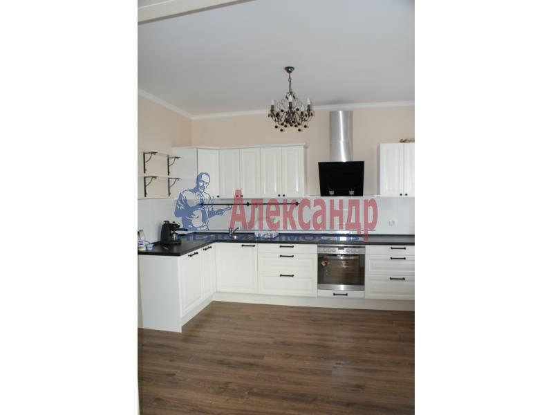 1-комнатная квартира (44м2) в аренду по адресу Пулковская ул., 8— фото 17 из 20