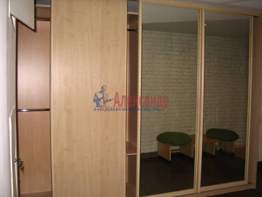 3-комнатная квартира (130м2) в аренду по адресу Миллионная ул.— фото 41 из 45