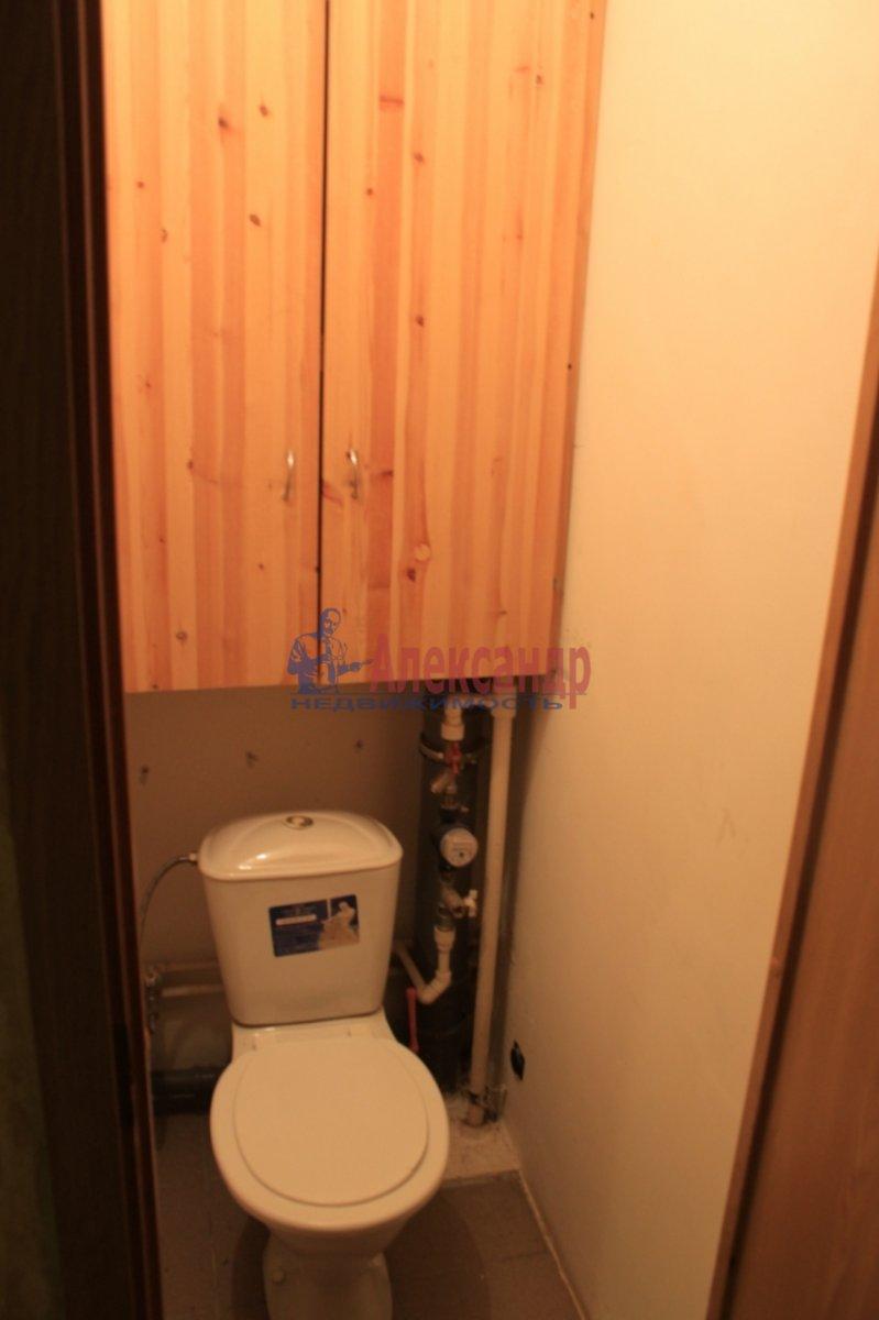 1-комнатная квартира (38м2) в аренду по адресу Народная ул., 53— фото 7 из 7
