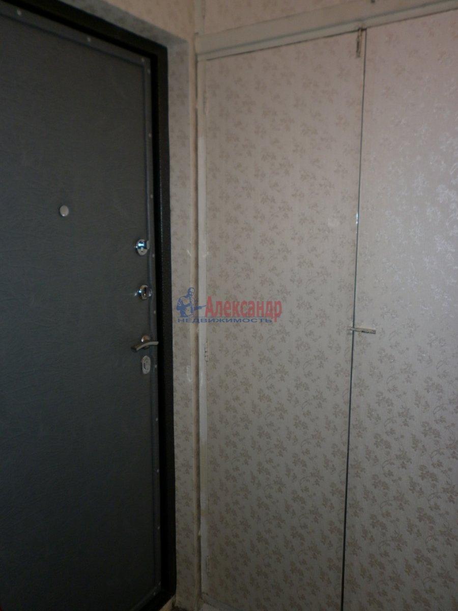 1-комнатная квартира (32м2) в аренду по адресу Подвойского ул., 28— фото 11 из 11