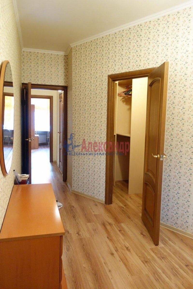 3-комнатная квартира (82м2) в аренду по адресу Боткинская ул., 15— фото 4 из 20