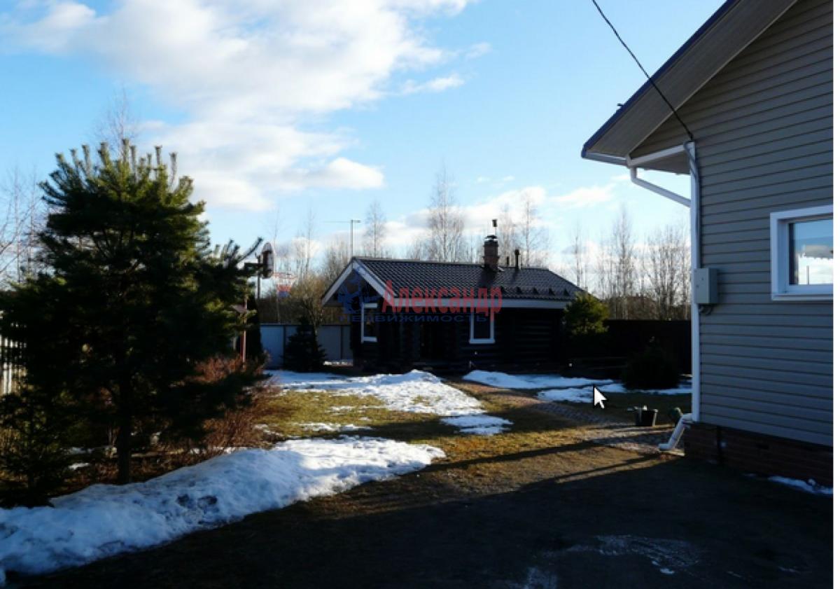 Дом (65м2) в аренду — фото 4 из 12
