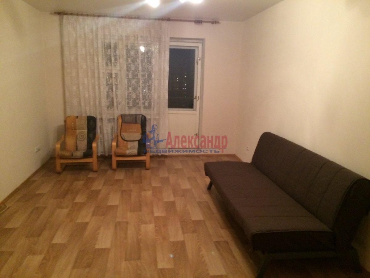 2-комнатная квартира (59м2) в аренду по адресу Учебный пер., 2— фото 9 из 12