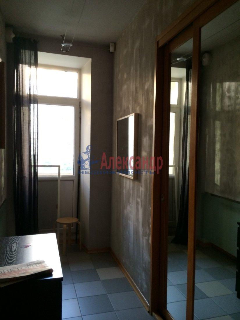 3-комнатная квартира (100м2) в аренду по адресу Московский просп., 173— фото 17 из 18