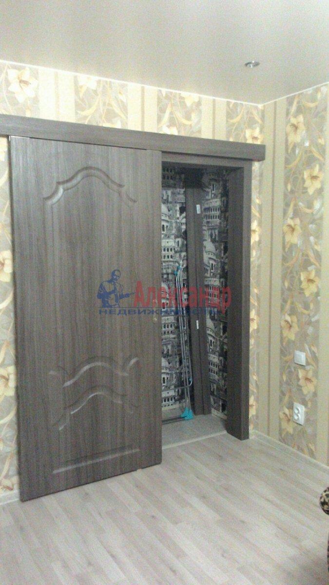 2-комнатная квартира (48м2) в аренду по адресу Гражданский пр., 109— фото 4 из 12