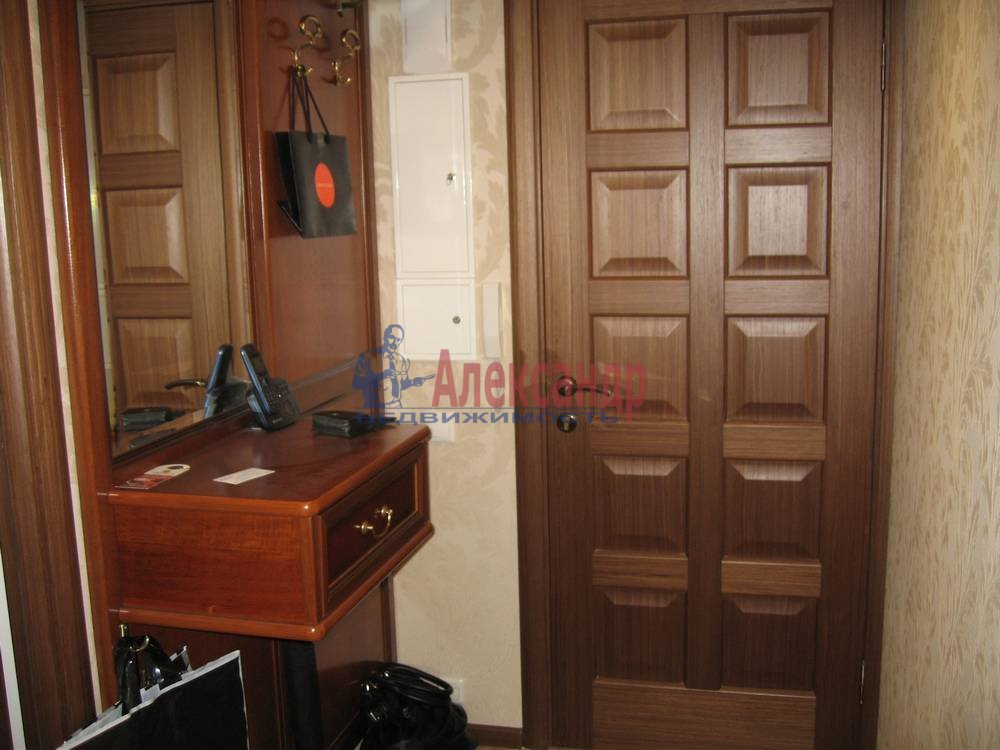 3-комнатная квартира (82м2) в аренду по адресу Правды ул., 12— фото 16 из 22