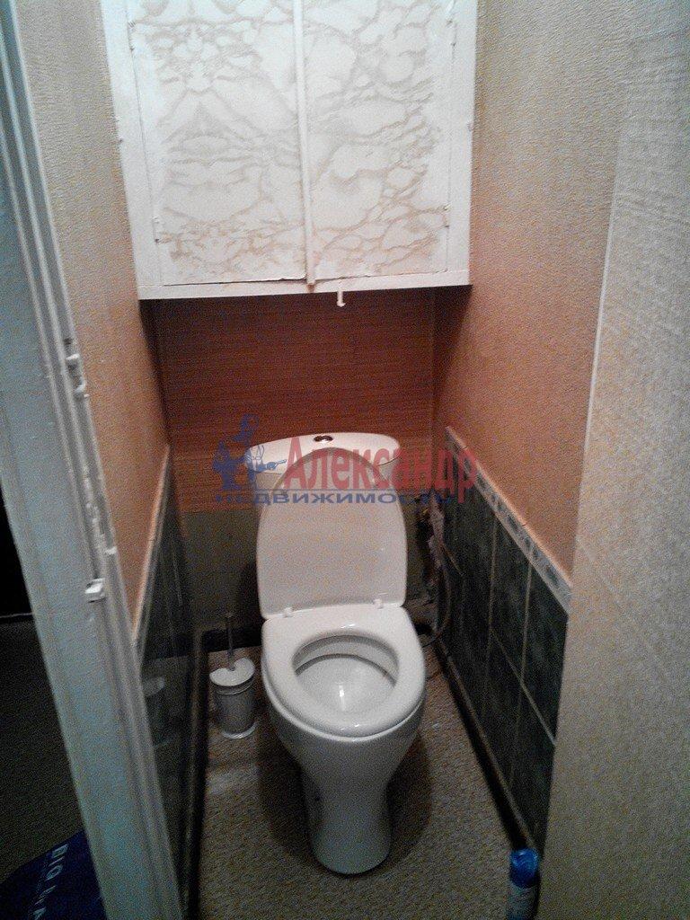 1-комнатная квартира (38м2) в аренду по адресу Петровская наб., 1— фото 3 из 3