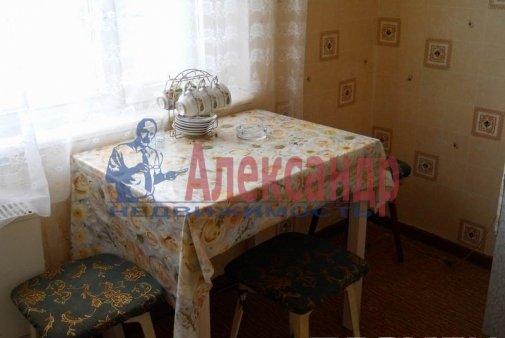 1-комнатная квартира (29м2) в аренду по адресу Бабушкина ул., 65— фото 2 из 2