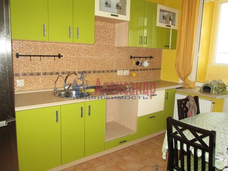 2-комнатная квартира (70м2) в аренду по адресу 1 Рабфаковский пер.— фото 3 из 6