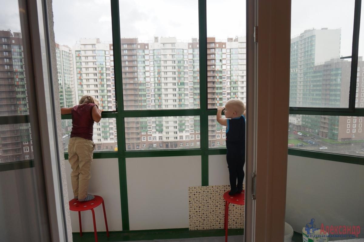 Студия (26м2) в аренду — фото 1 из 8