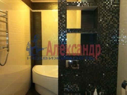 3-комнатная квартира (98м2) в аренду по адресу Савушкина ул., 127— фото 1 из 8