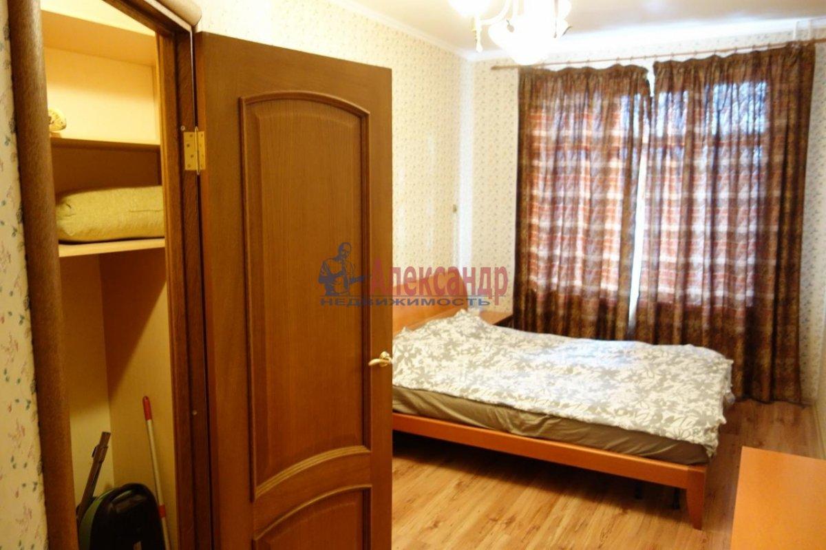 3-комнатная квартира (82м2) в аренду по адресу Боткинская ул., 15— фото 5 из 20