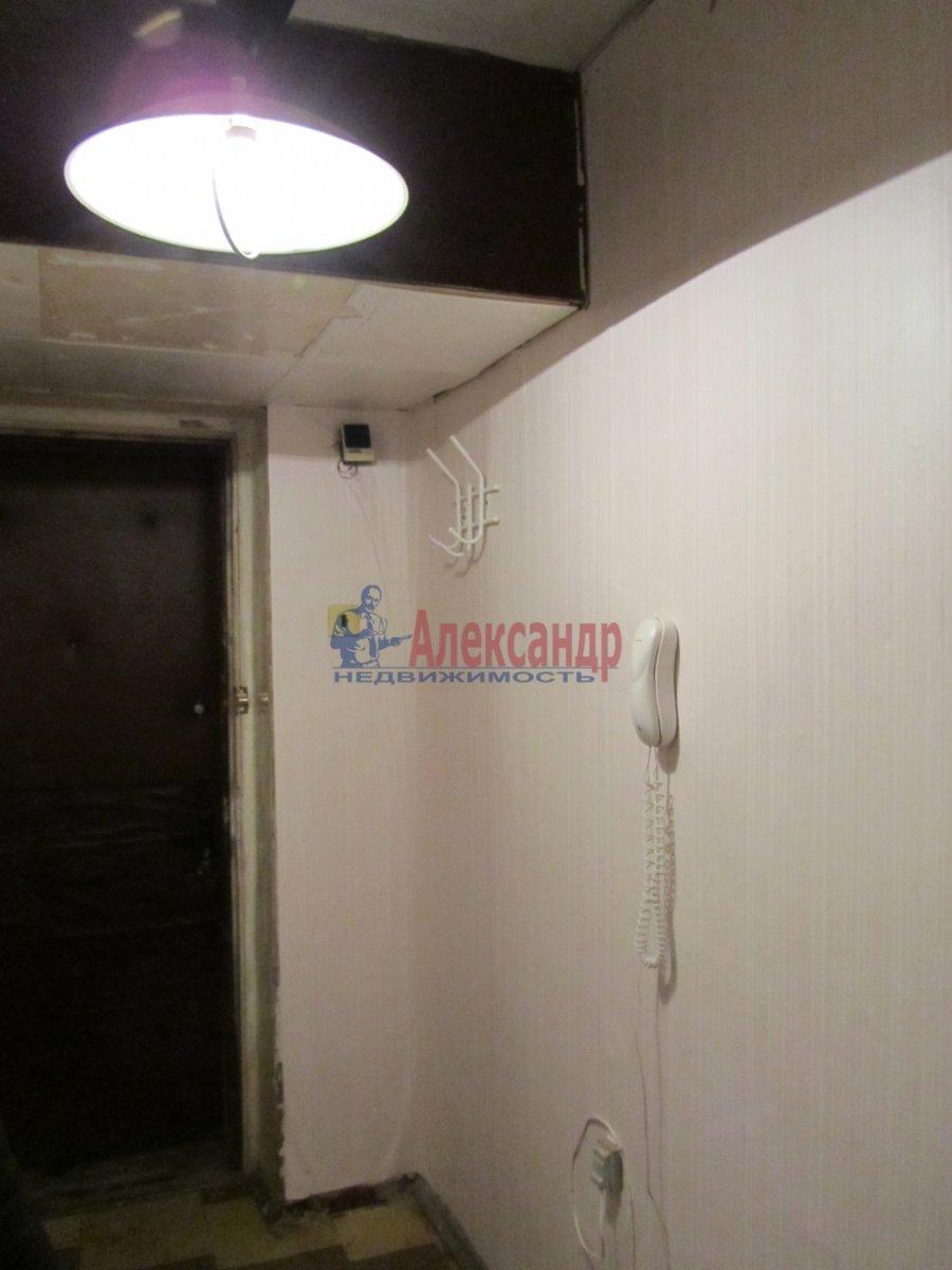 1-комнатная квартира (39м2) в аренду по адресу Обводного канала наб., 108— фото 6 из 7
