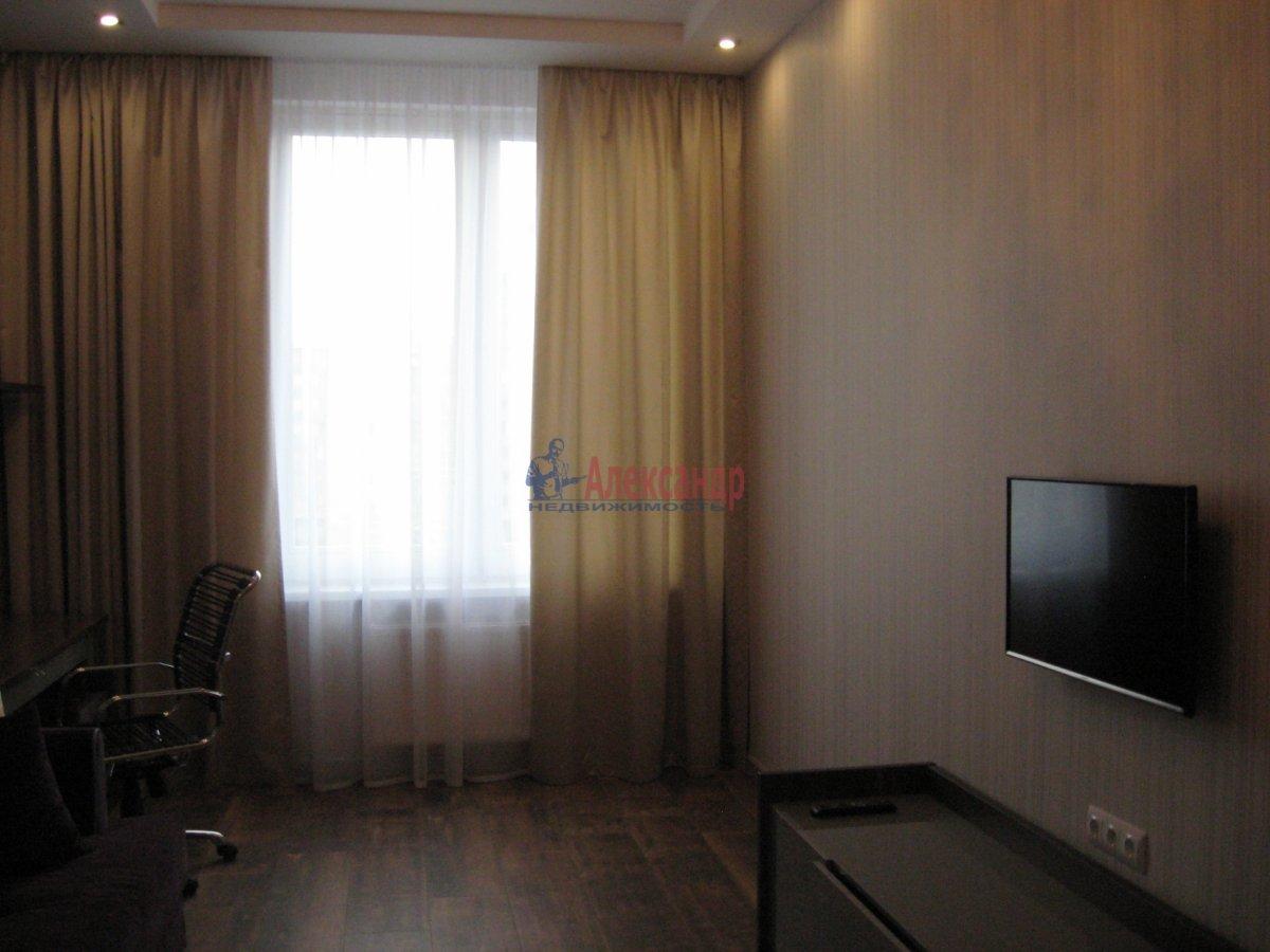 3-комнатная квартира (111м2) в аренду по адресу Беринга ул., 5— фото 15 из 32