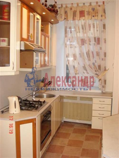 2-комнатная квартира (70м2) в аренду по адресу Каменноостровский пр., 35/75— фото 1 из 9