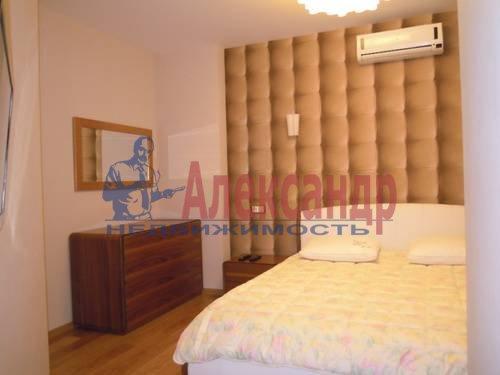 2-комнатная квартира (80м2) в аренду по адресу Свердловская наб., 58— фото 4 из 14