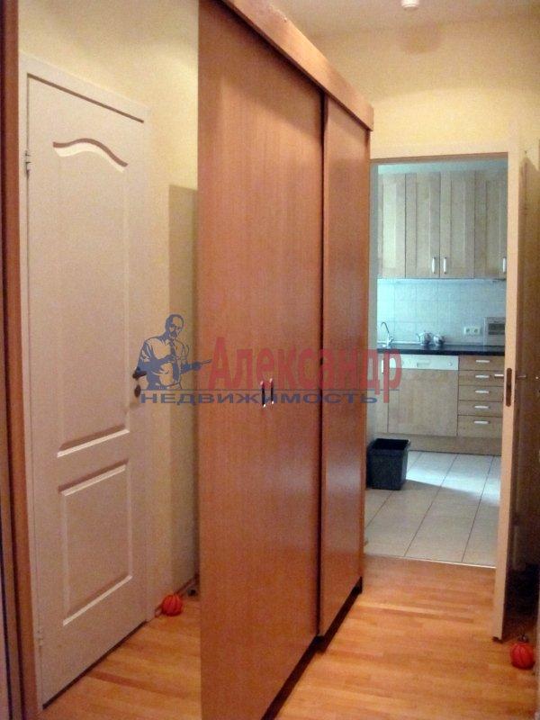 1-комнатная квартира (38м2) в аренду по адресу Красное Село г., Спирина ул., 14— фото 7 из 8