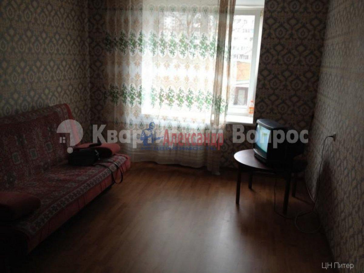 2-комнатная квартира (56м2) в аренду по адресу Лени Голикова ул., 31— фото 6 из 9