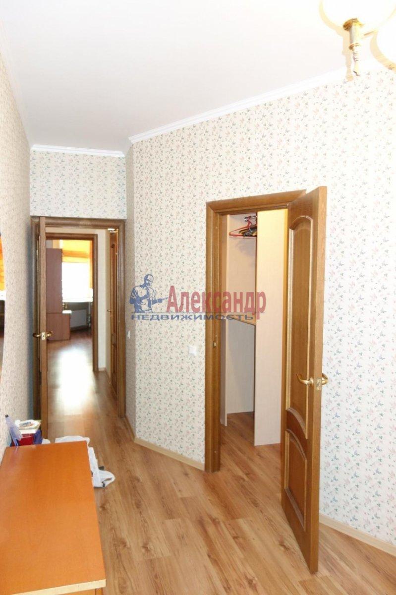 3-комнатная квартира (82м2) в аренду по адресу Боткинская ул., 15— фото 6 из 20