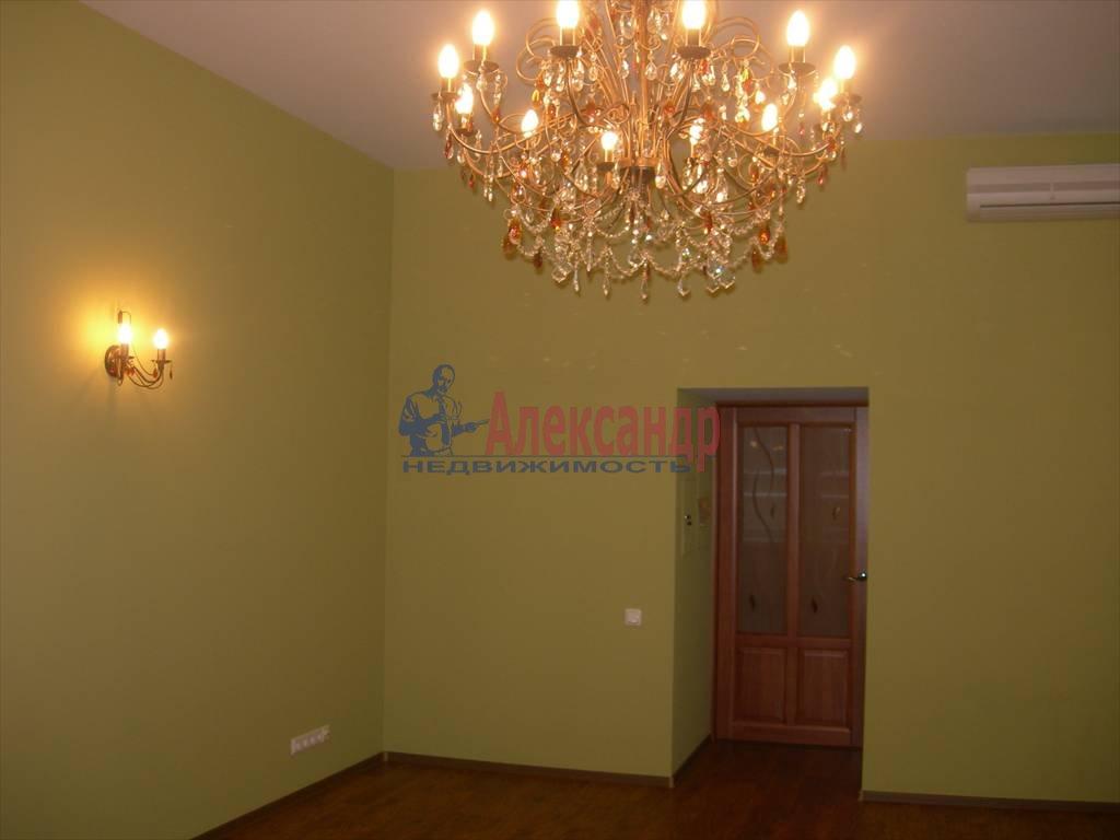 5-комнатная квартира (146м2) в аренду по адресу Жуковского ул., 11— фото 3 из 14