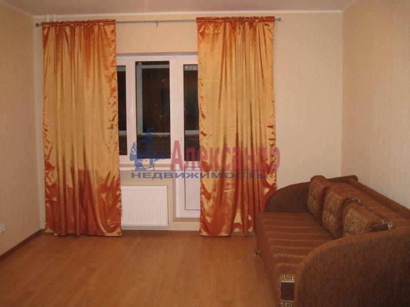 1-комнатная квартира (45м2) в аренду по адресу Адмиралтейский пр., 10— фото 1 из 1