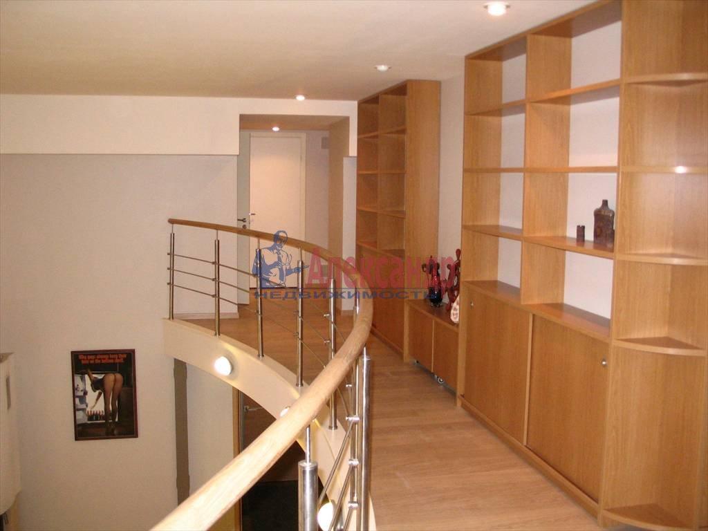 3-комнатная квартира (130м2) в аренду по адресу Миллионная ул.— фото 1 из 45