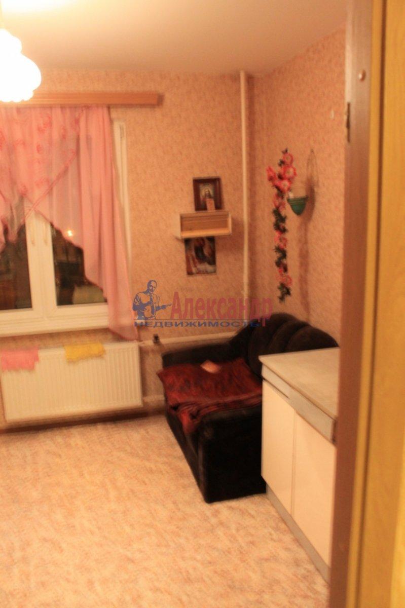 1-комнатная квартира (38м2) в аренду по адресу Народная ул., 53— фото 3 из 7