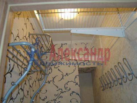 2-комнатная квартира (64м2) в аренду по адресу Ушинского ул., 2— фото 2 из 8