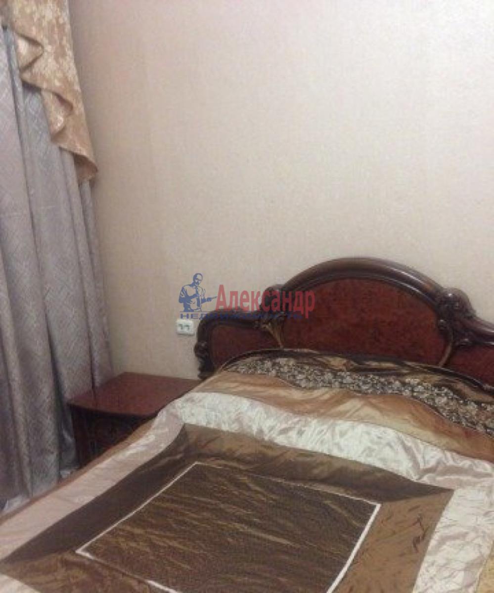 Комната в 2-комнатной квартире (56м2) в аренду по адресу Фонарный пер., 12— фото 2 из 3