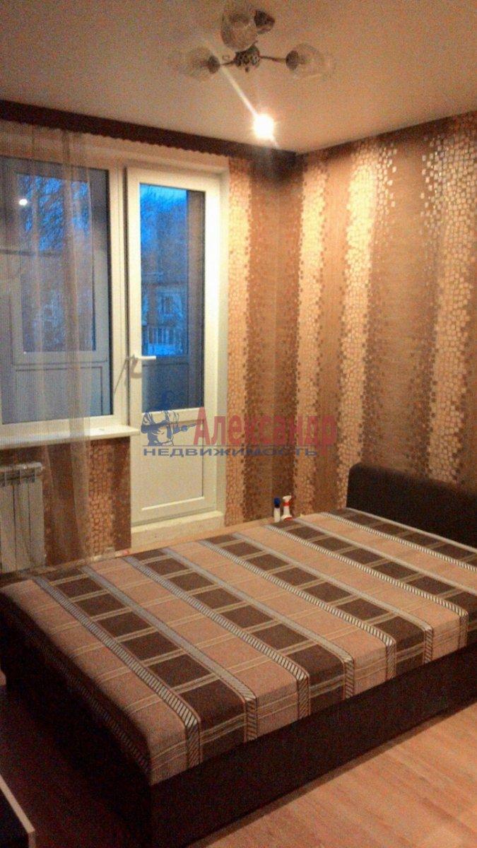 2-комнатная квартира (48м2) в аренду по адресу Гражданский пр., 109— фото 6 из 12