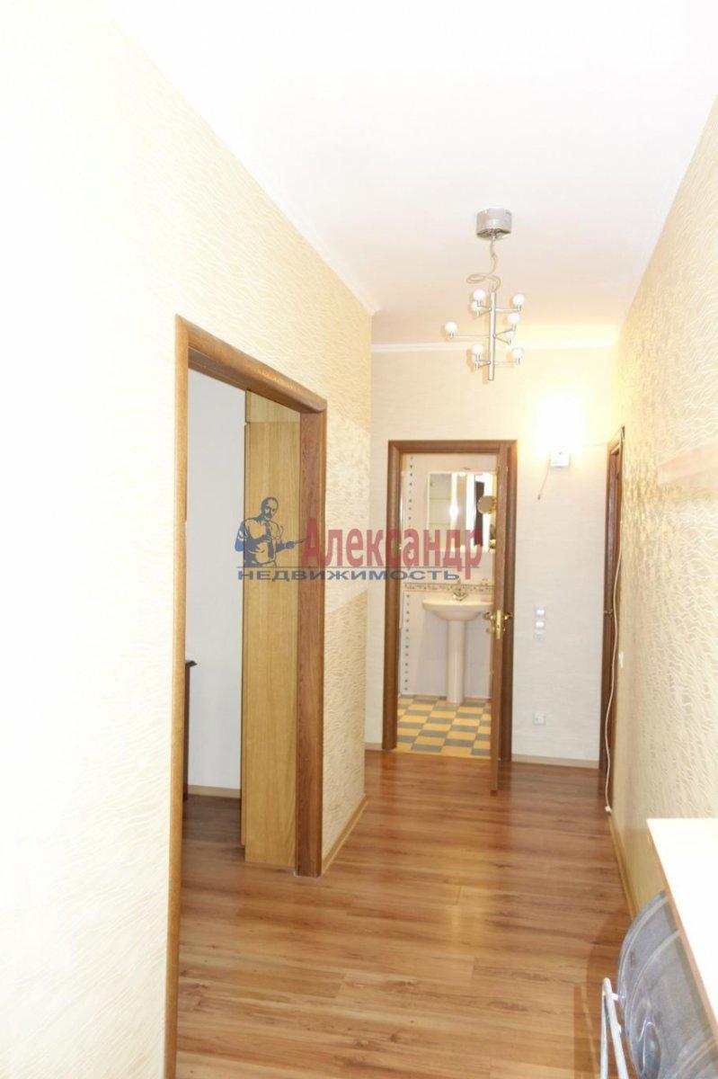 3-комнатная квартира (82м2) в аренду по адресу Боткинская ул., 15— фото 7 из 20