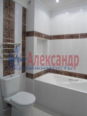 1-комнатная квартира (43м2) в аренду по адресу Гжатская ул., 22— фото 2 из 4
