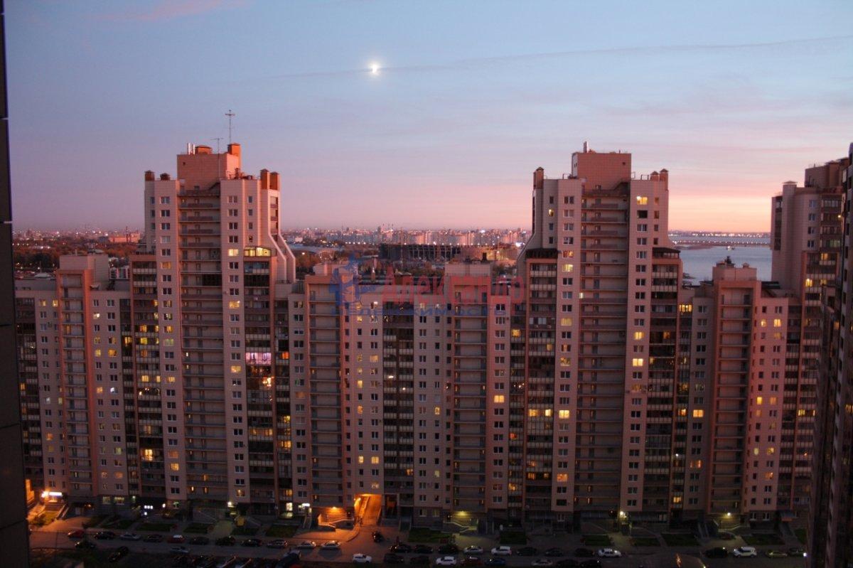 2-комнатная квартира (80м2) в аренду по адресу Яхтенная ул., 3— фото 6 из 6