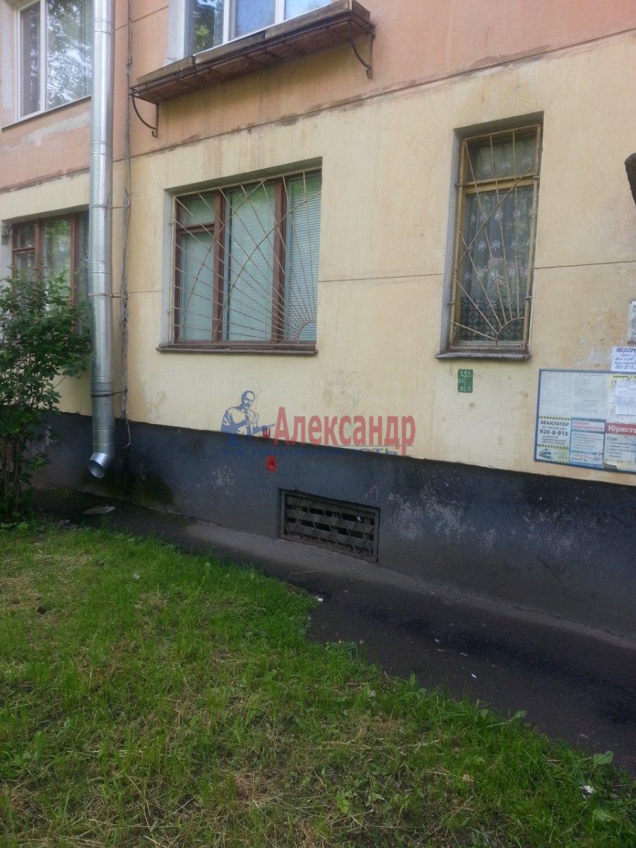 3-комнатная квартира (49м2) в аренду по адресу Лени Голикова ул., 24— фото 20 из 20