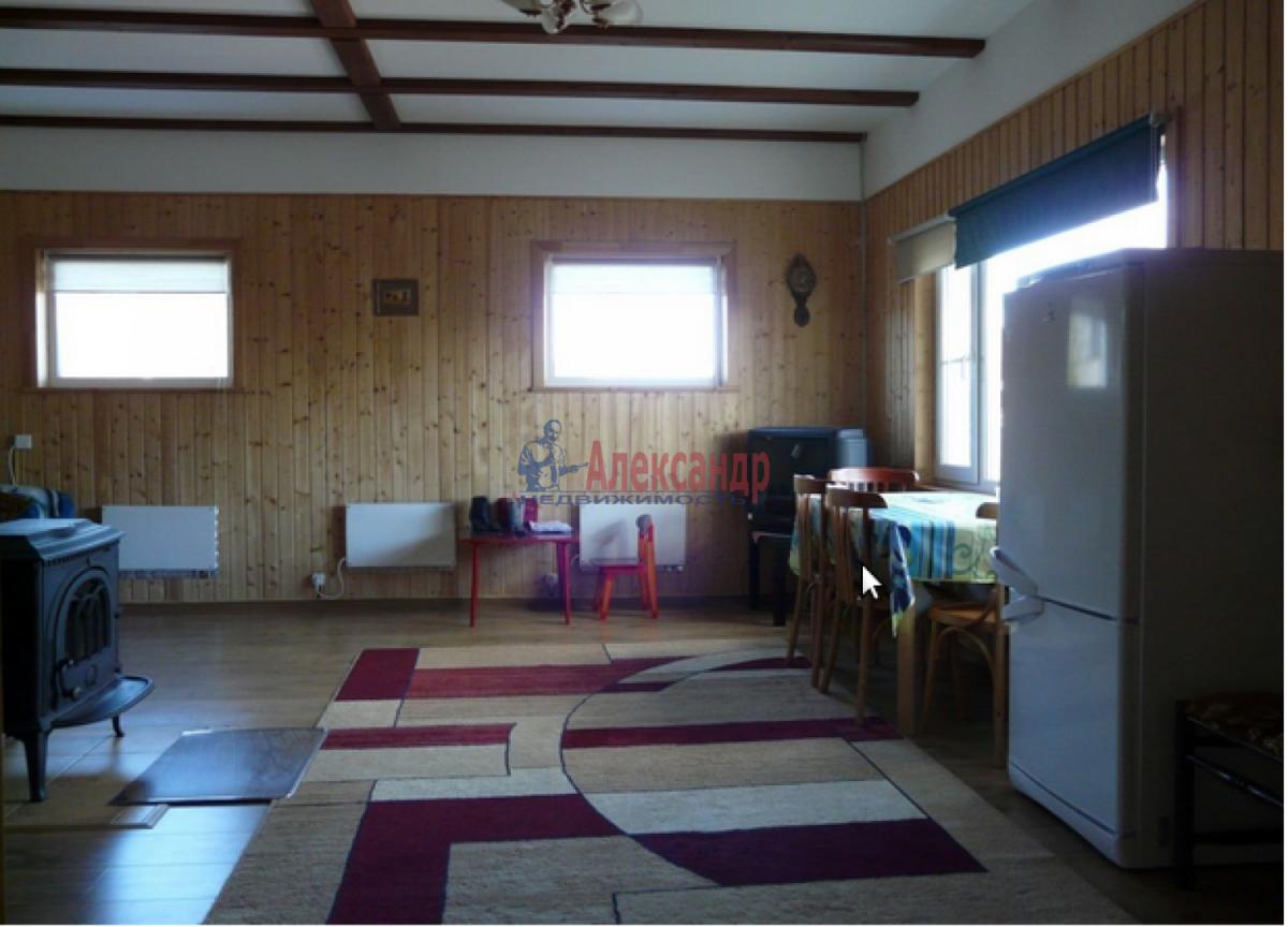 Дом (65м2) в аренду — фото 5 из 12