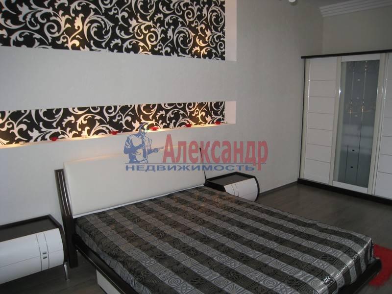 1-комнатная квартира (50м2) в аренду по адресу Галерная ул.— фото 4 из 10